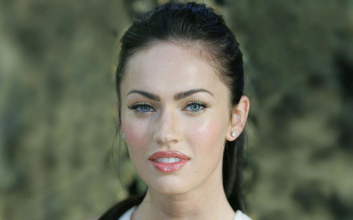 Megan Fox: Акторки, Гарні, American, Дівчата, Megan Fox