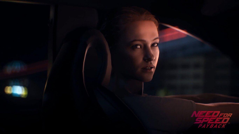 Need for Speed Payback: Need For Speed, Need for Speed Payback