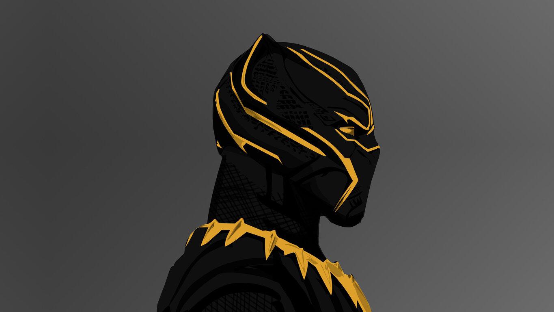 Black Panther: Black Panther, Erik Killmonger