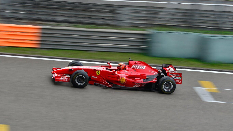 F1: Ferrari, Formula 1