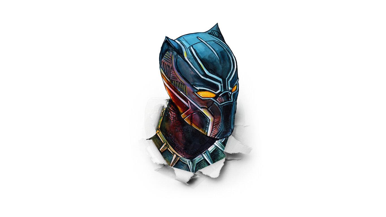 Black Panther: Black Panther