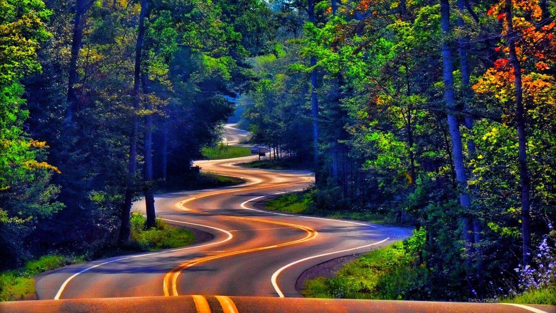 Road: Fall, Season
