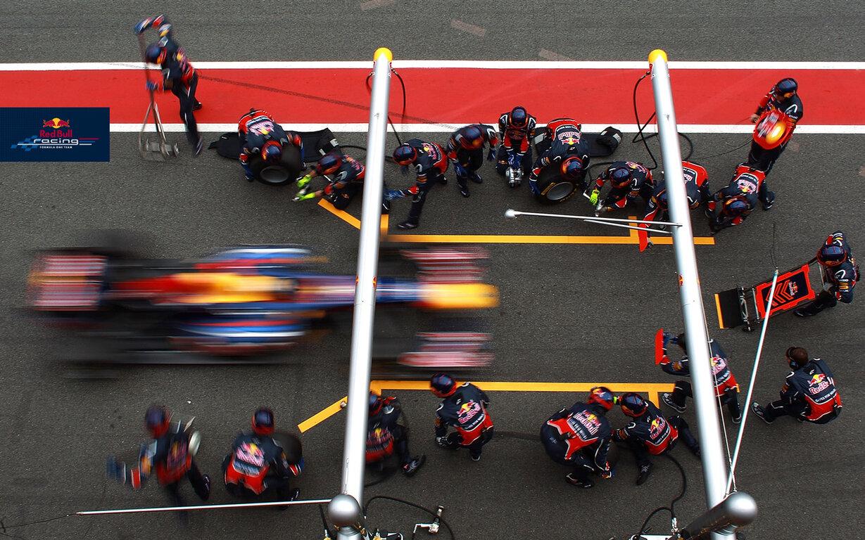 F1: Formula 1