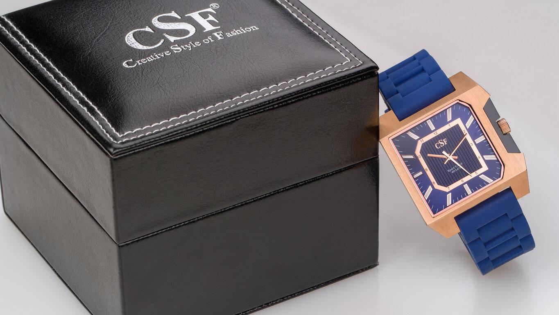 Watch: Watch, Csf Time