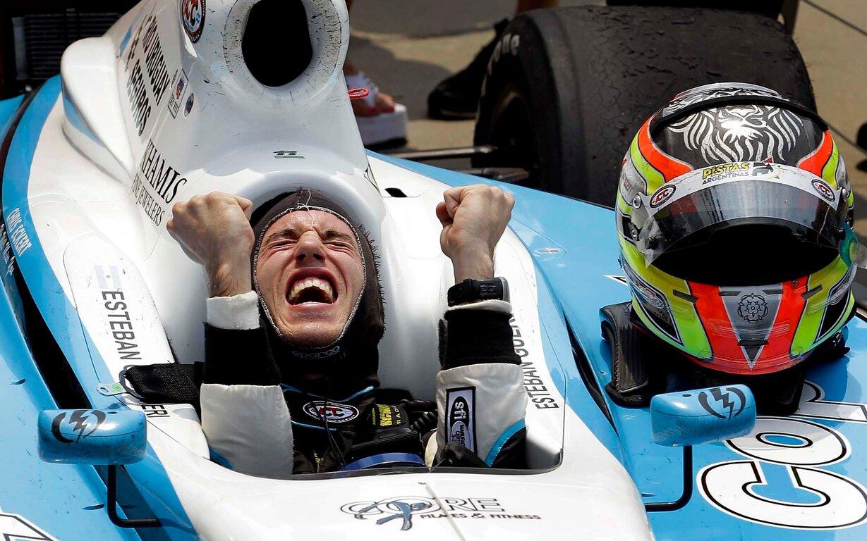 F1: Racing, Race Car, Formula 1, Esteban Guerrieri, Motor Speedway