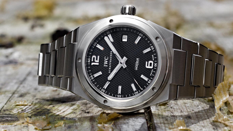 Watch: Watch, International Watch