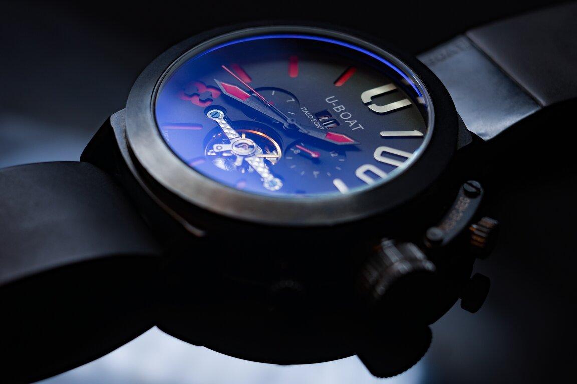 Watch: Dark, Watch