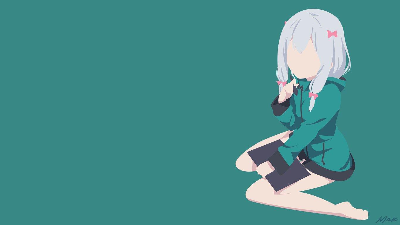 EroManga-Sensei: Sagiri Izumi