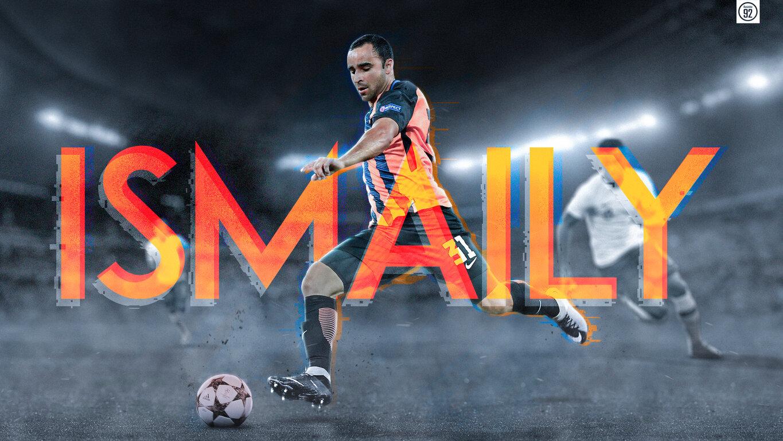 Soccer: Soccer, Artwork, Brazilian, FC Shakhtar Donetsk, Ismaily Gonçalves dos Santos