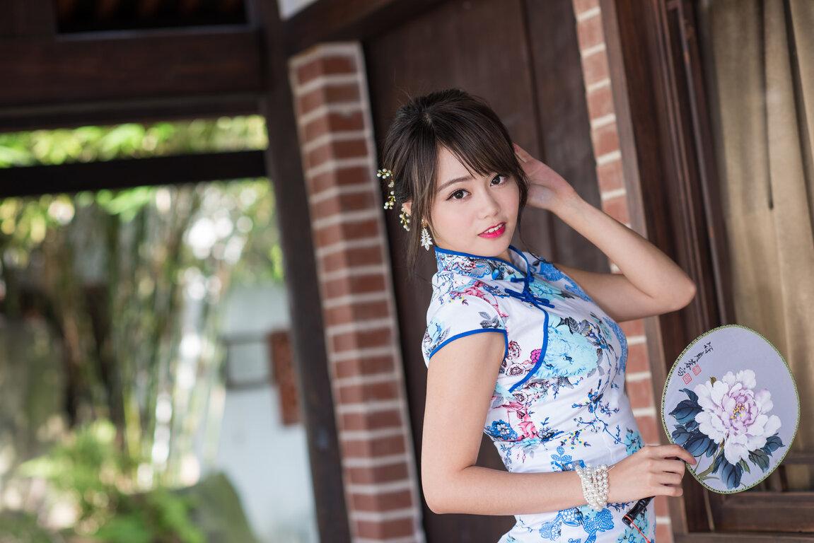 Asian: Asian, Girls, Women