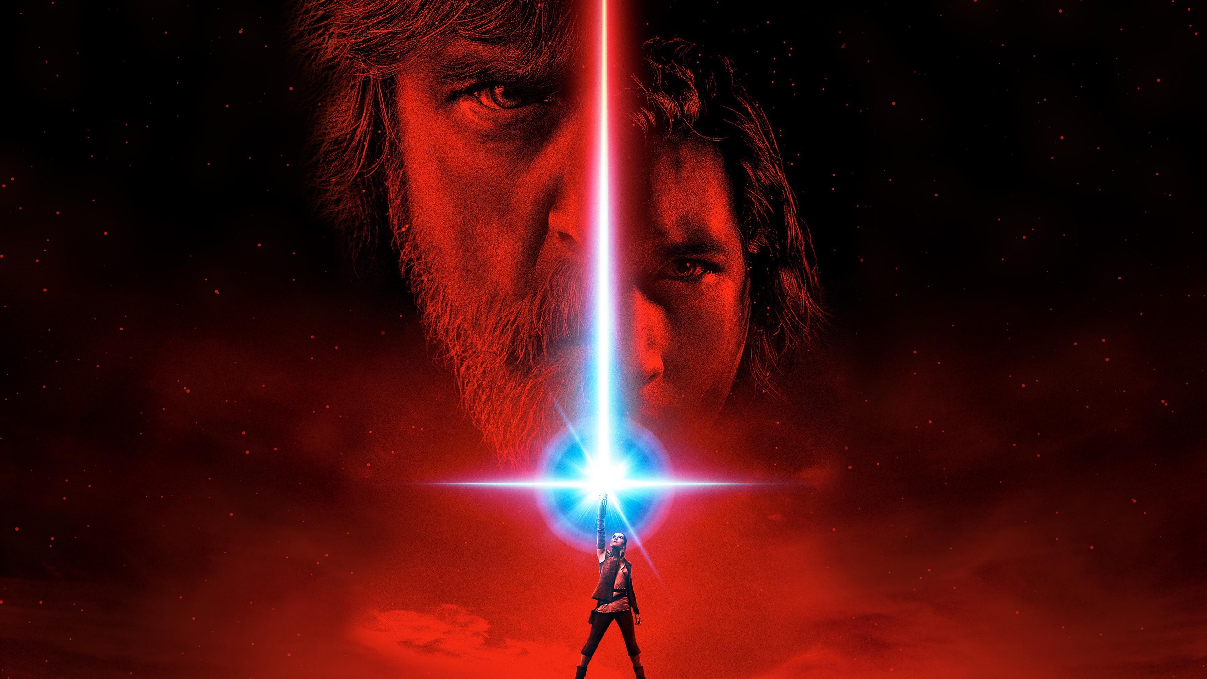 Adam Driver: Adam Driver, Daisy Ridley, Kylo Ren, Luke Skywalker, Mark Hamill, Рей, Star Wars
