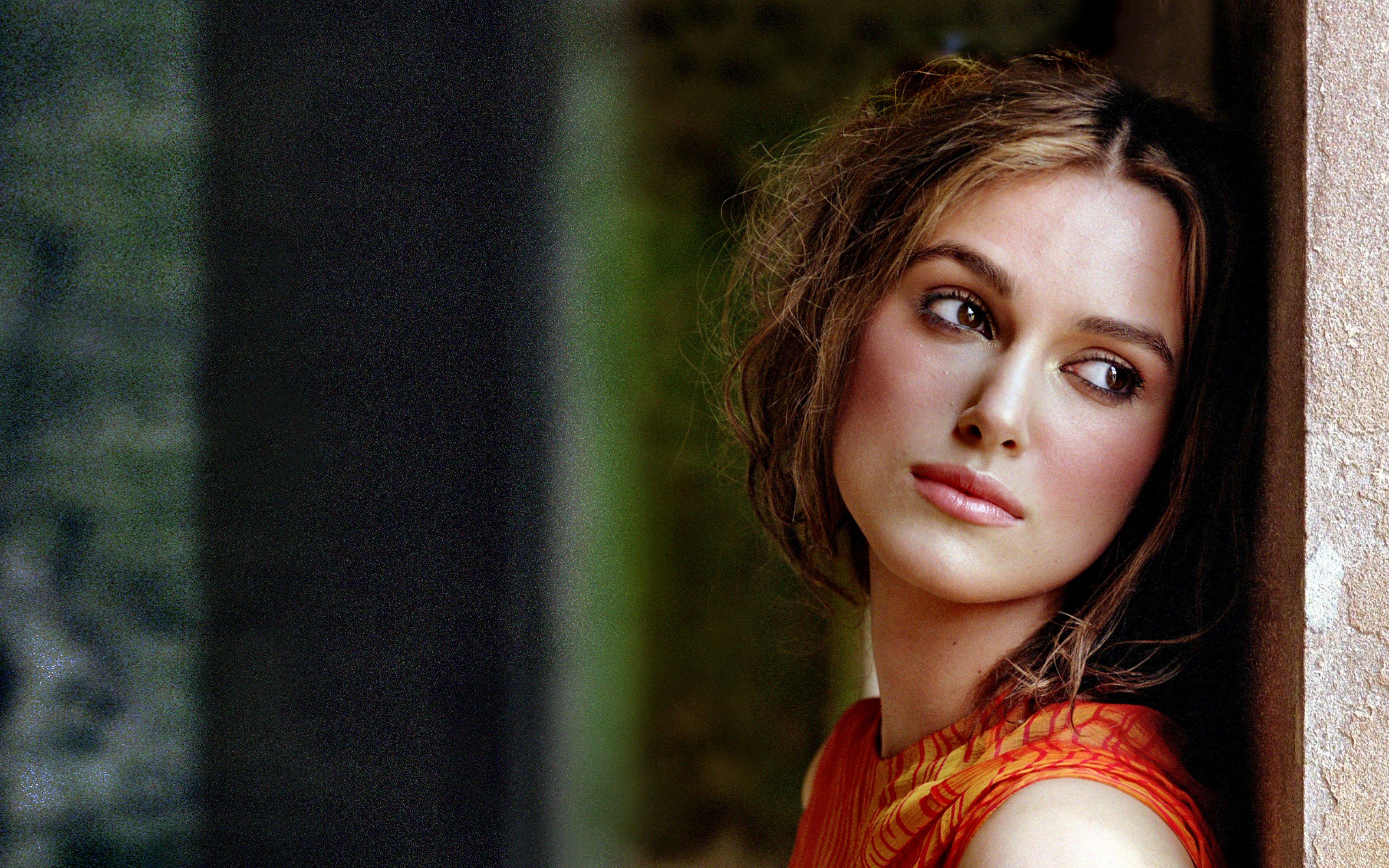 Keira Knightley: Обличчя, Дівчата, Keira Knightley