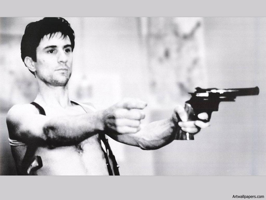 Cool: Gun, Fight