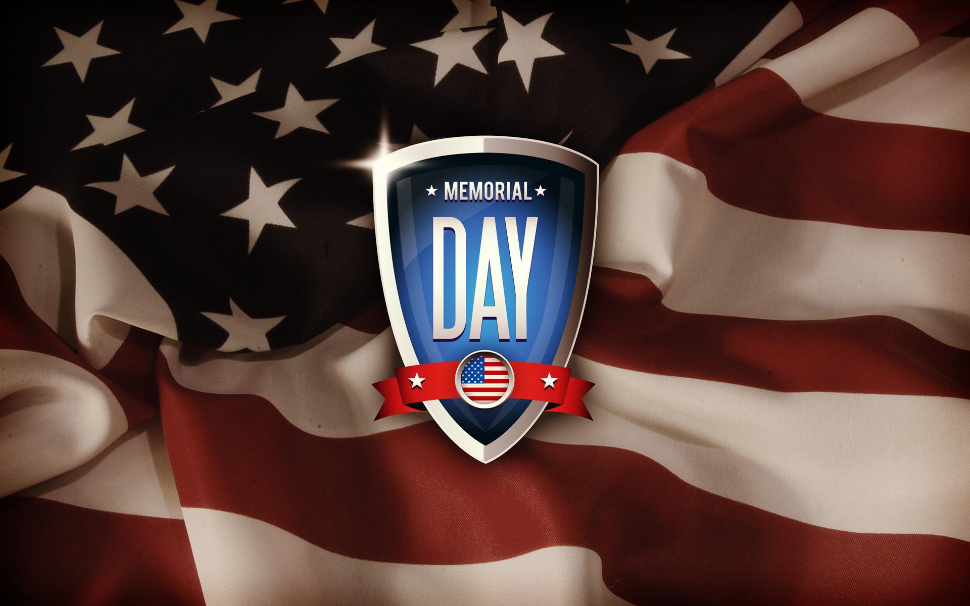 Memorial Day: Memorial Day