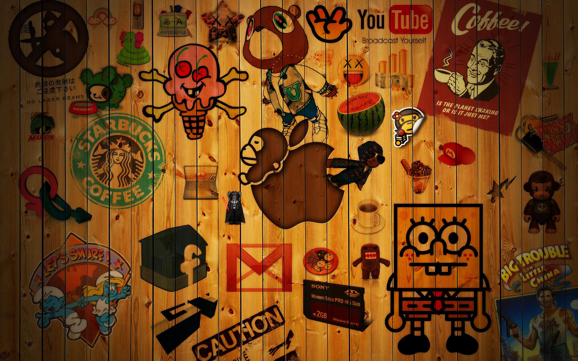 Web: Wood