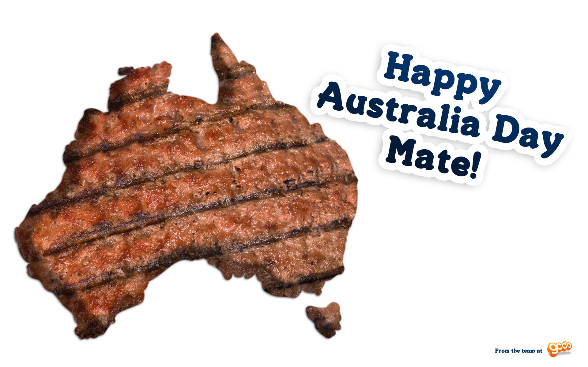Australia Day: Australia Day
