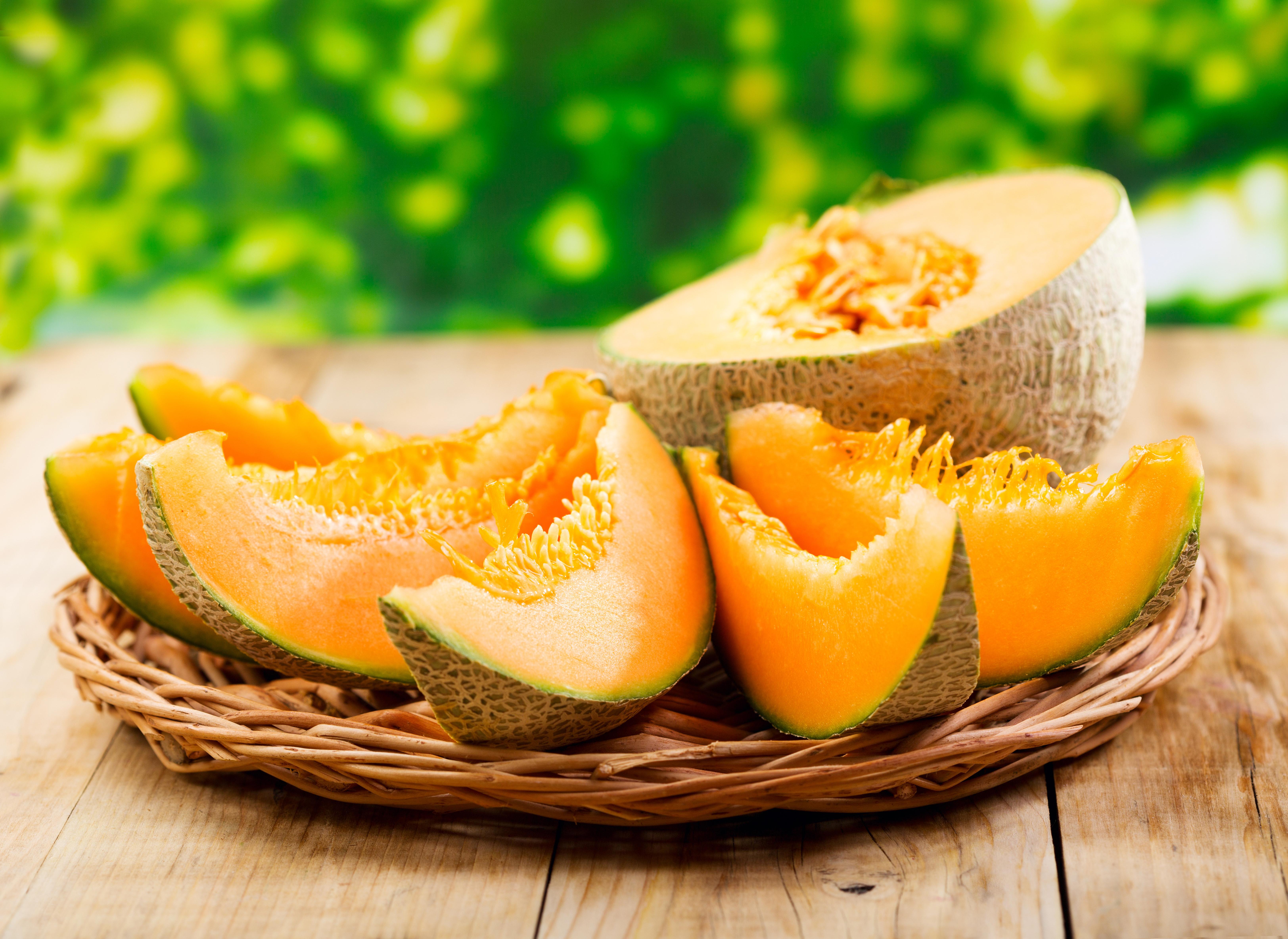Melon: Фрукты, Melon