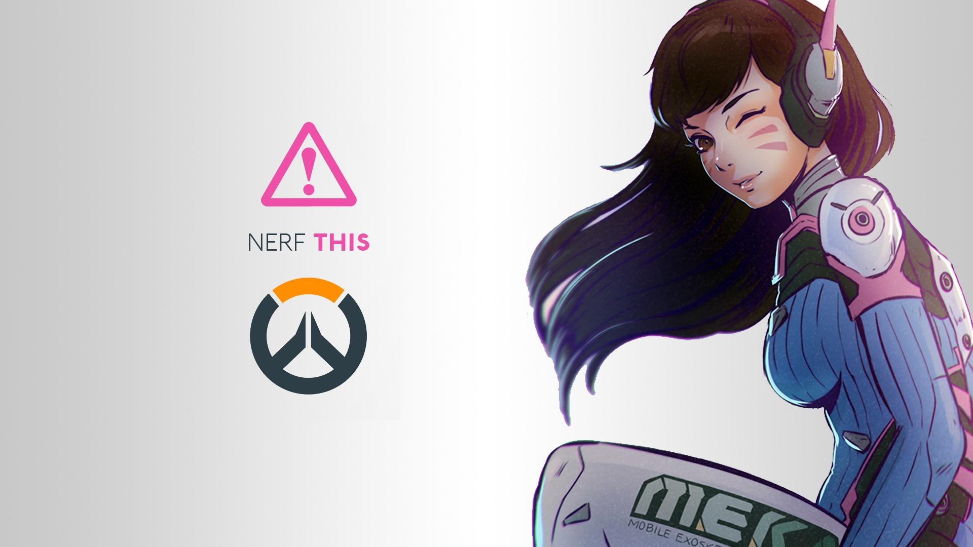 D.Va: Дівчата, Blizzard Entertainment, D.Va, Hana Song
