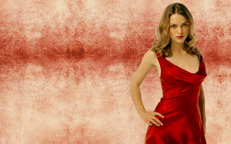 Keira Knightley: Ніч, Дівчата, Red, Keira Knightley