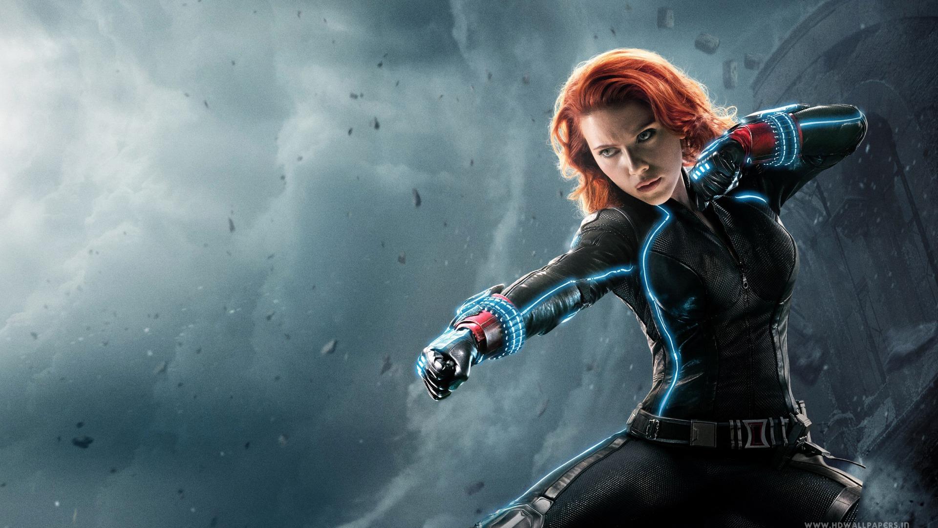 Scarlett Johansson: Avengers, Black Widow, Scarlett Johansson, Дівчата, Avengers: Age of Ultron