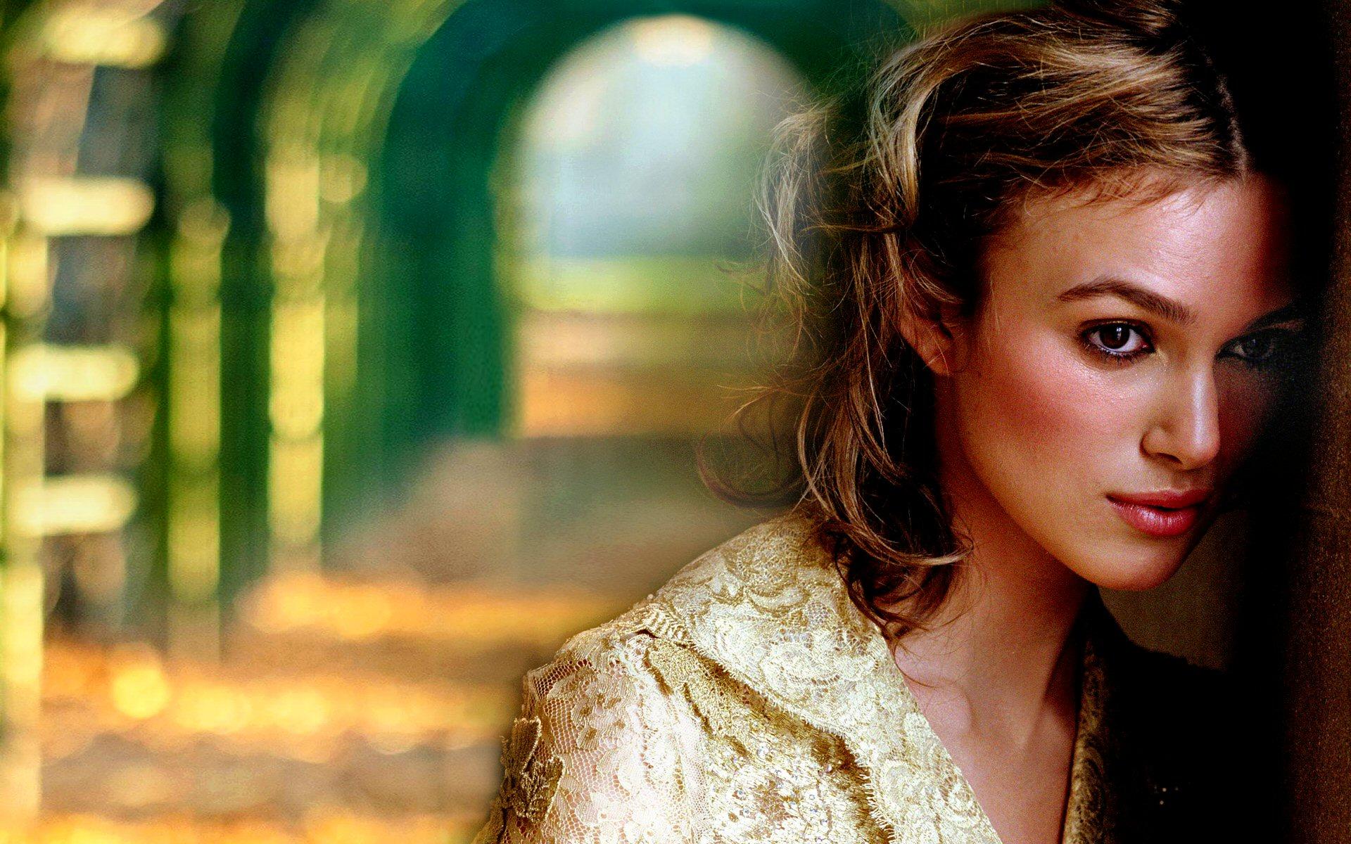 Keira Knightley: Ніч, Дівчата, Keira Knightley