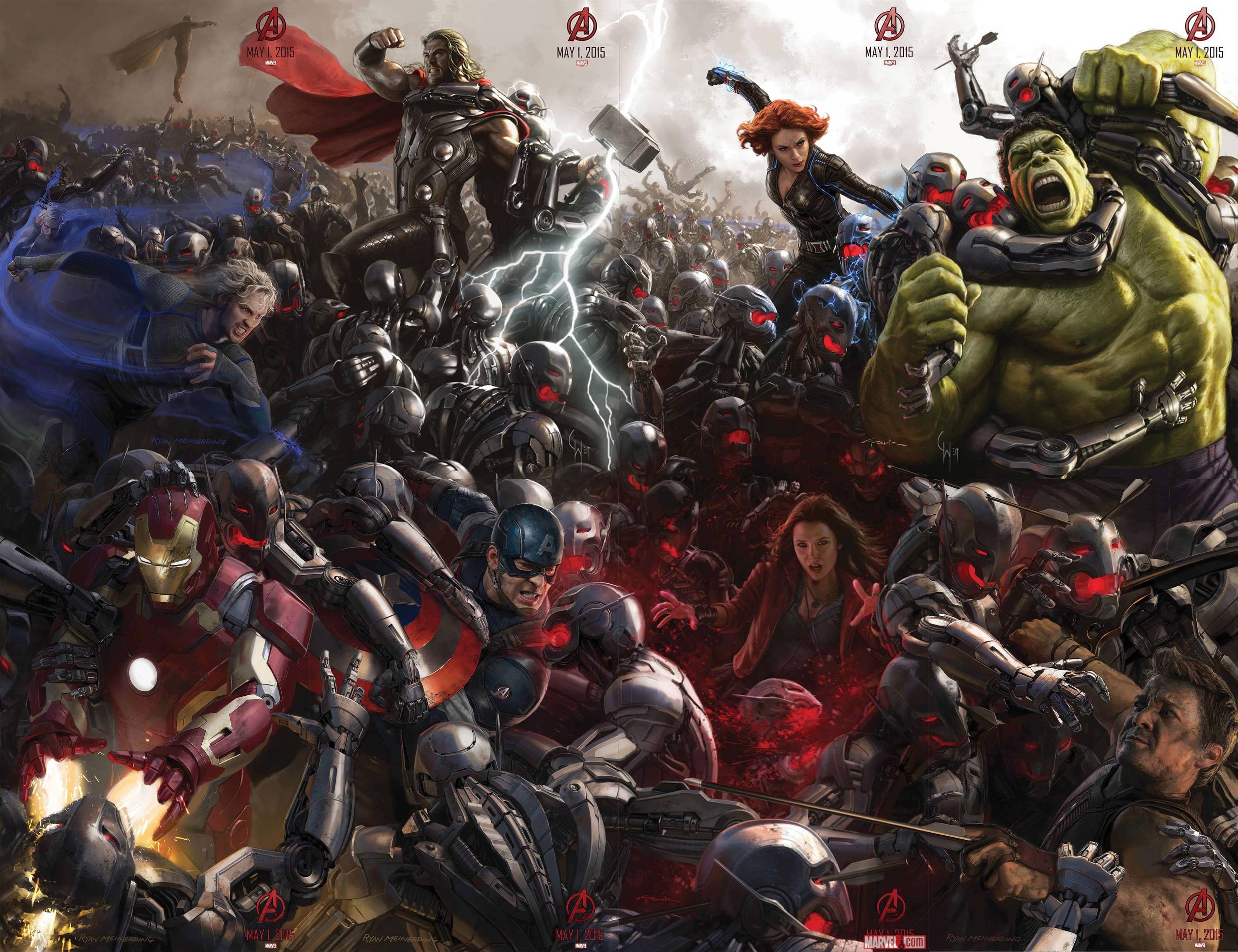 Scarlett Johansson: Avengers, Black Widow, Captain America, Chris Evans, Hawkeye, Hulk, Iron Man, Quicksilver, Robert Downey Jr., Scarlet Witch, Scarlett Johansson, Thor, Дівчата, Avengers: Age of Ultron, Marvel Comics, Tony Stark
