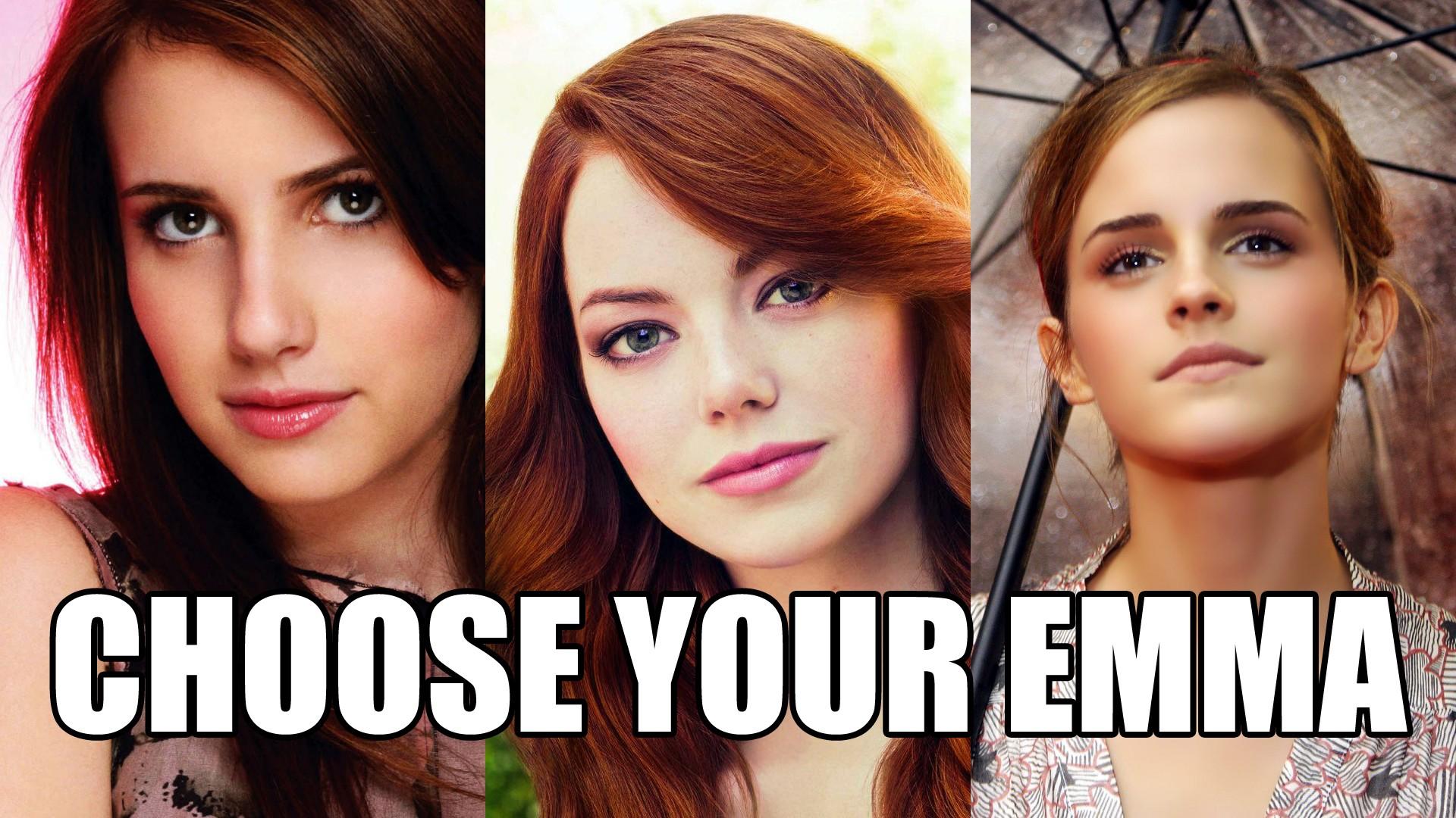 Emma Stone: Акторки, Actor, Дівчата, Emma Stone, Emma Watson, Emma Roberts