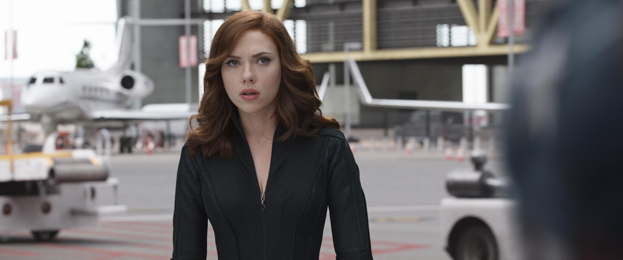 Scarlett Johansson: Black Widow, Scarlett Johansson, Дівчата, Natasha Romanoff