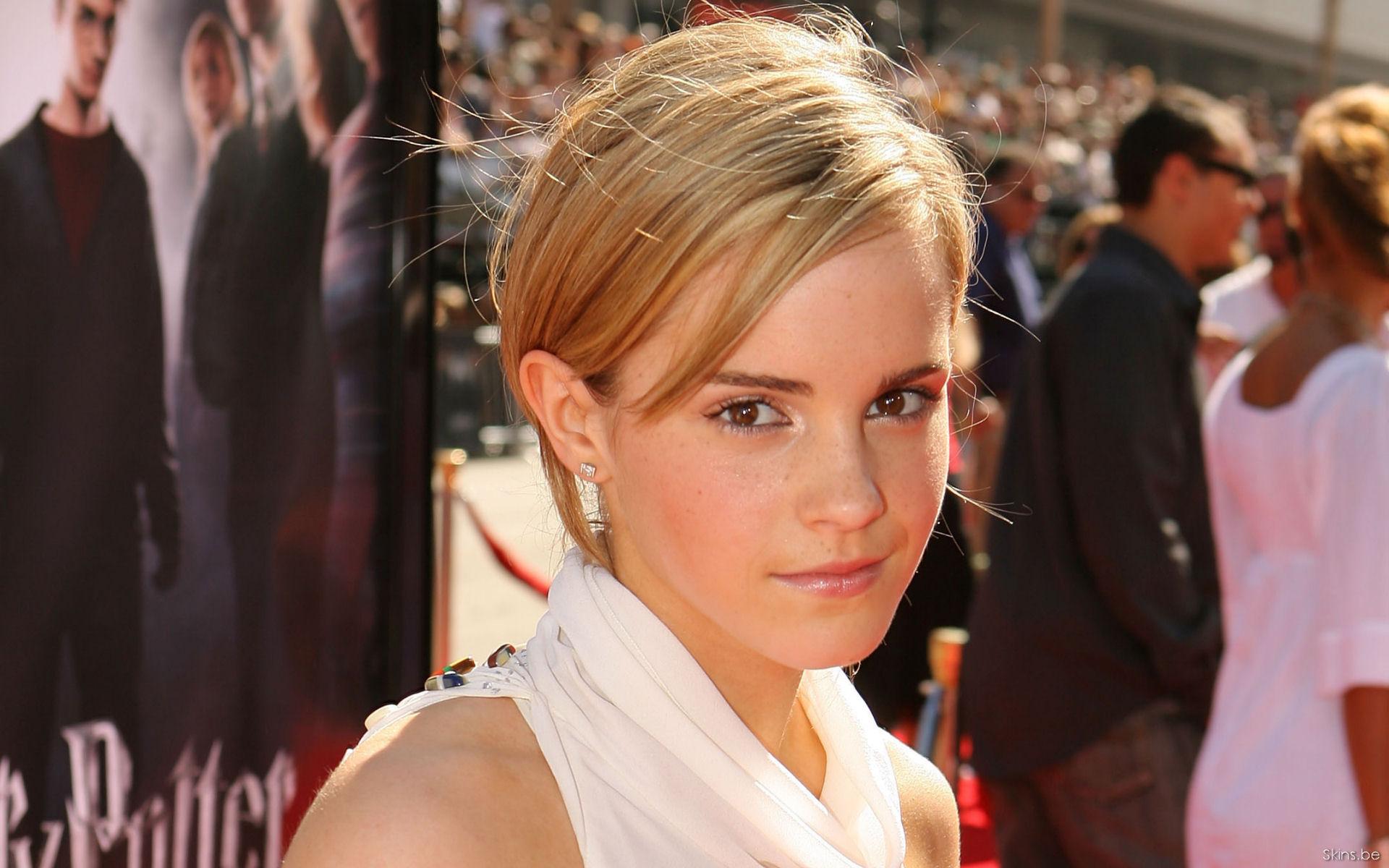 Emma Watson: Дівчата, Emma Watson, Hermione Granger