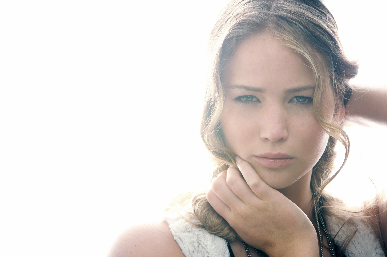 Jennifer Lawrence: Дівчата, Jennifer Lawrence