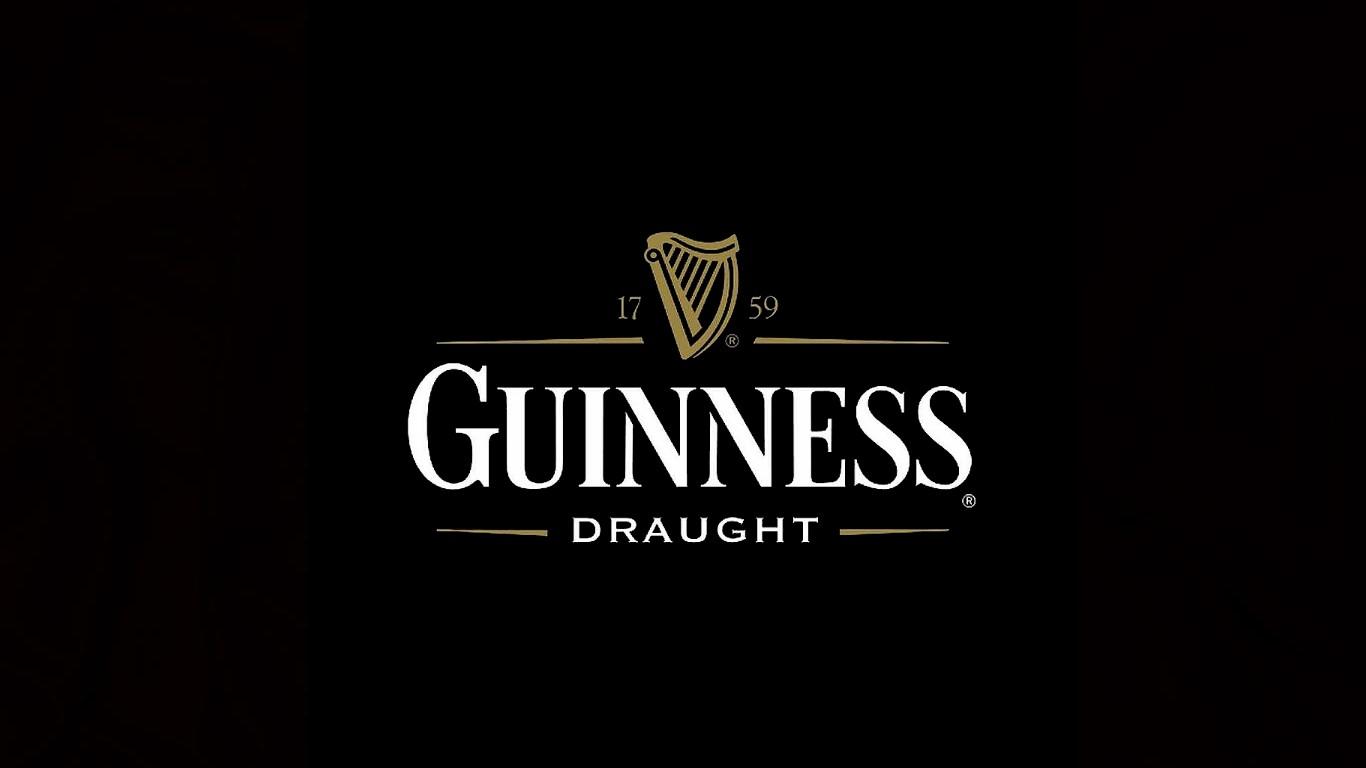 Guinness: Food