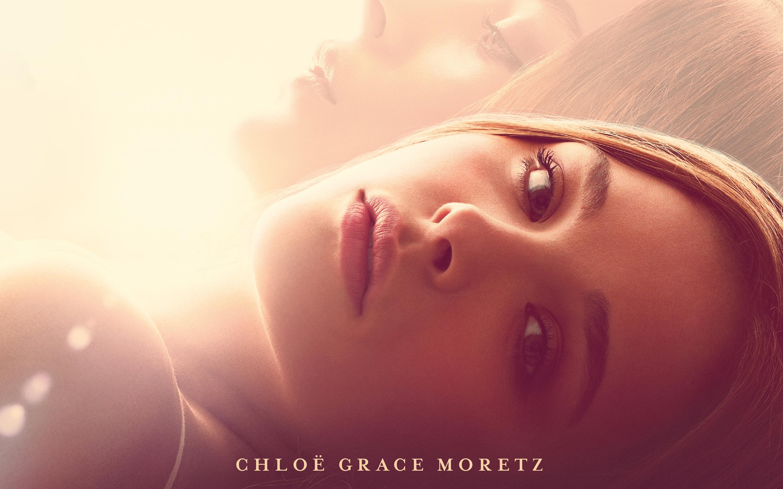 Chloë Grace Moretz: Дівчата, Chloë Grace Moretz, If I Stay
