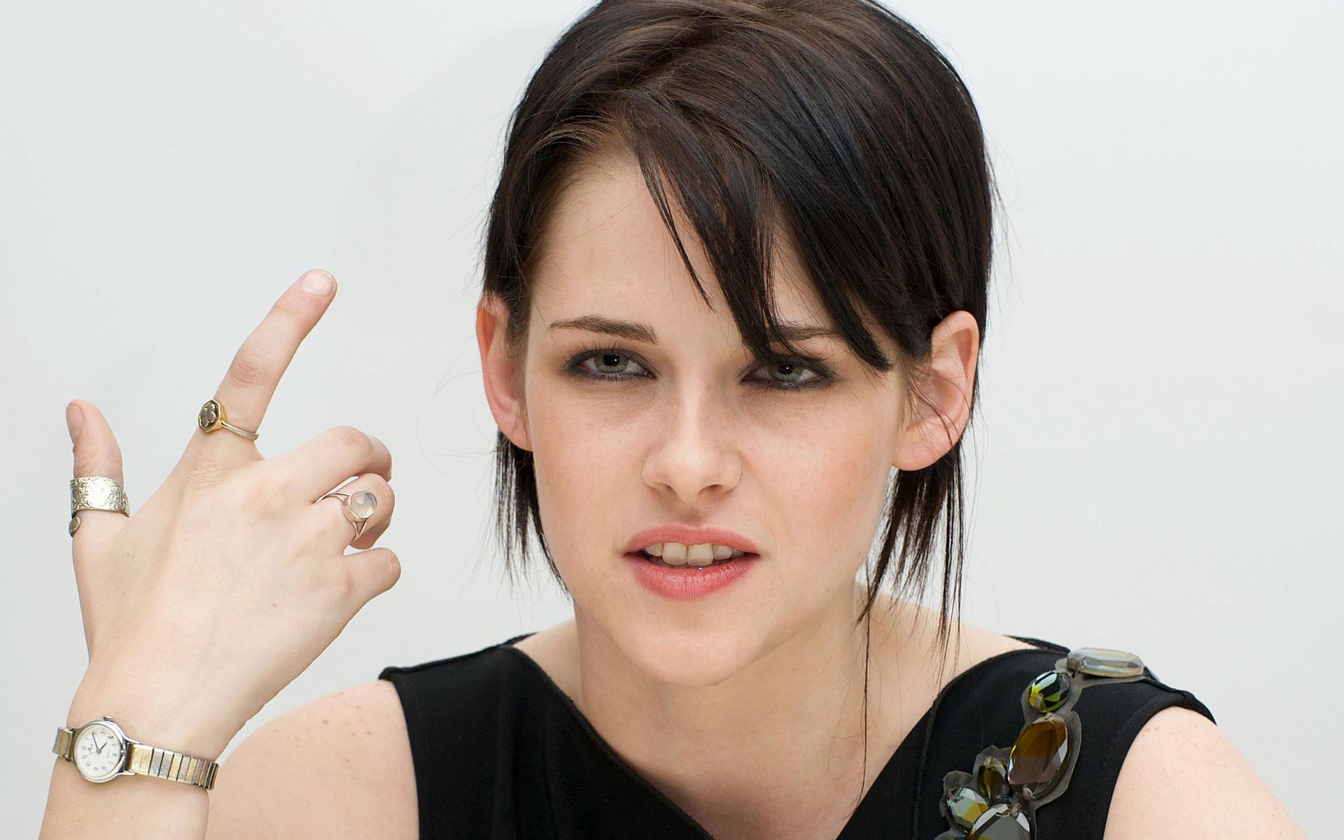 Kristen Stewart: Гарні, Дівчата, Kristen Stewart