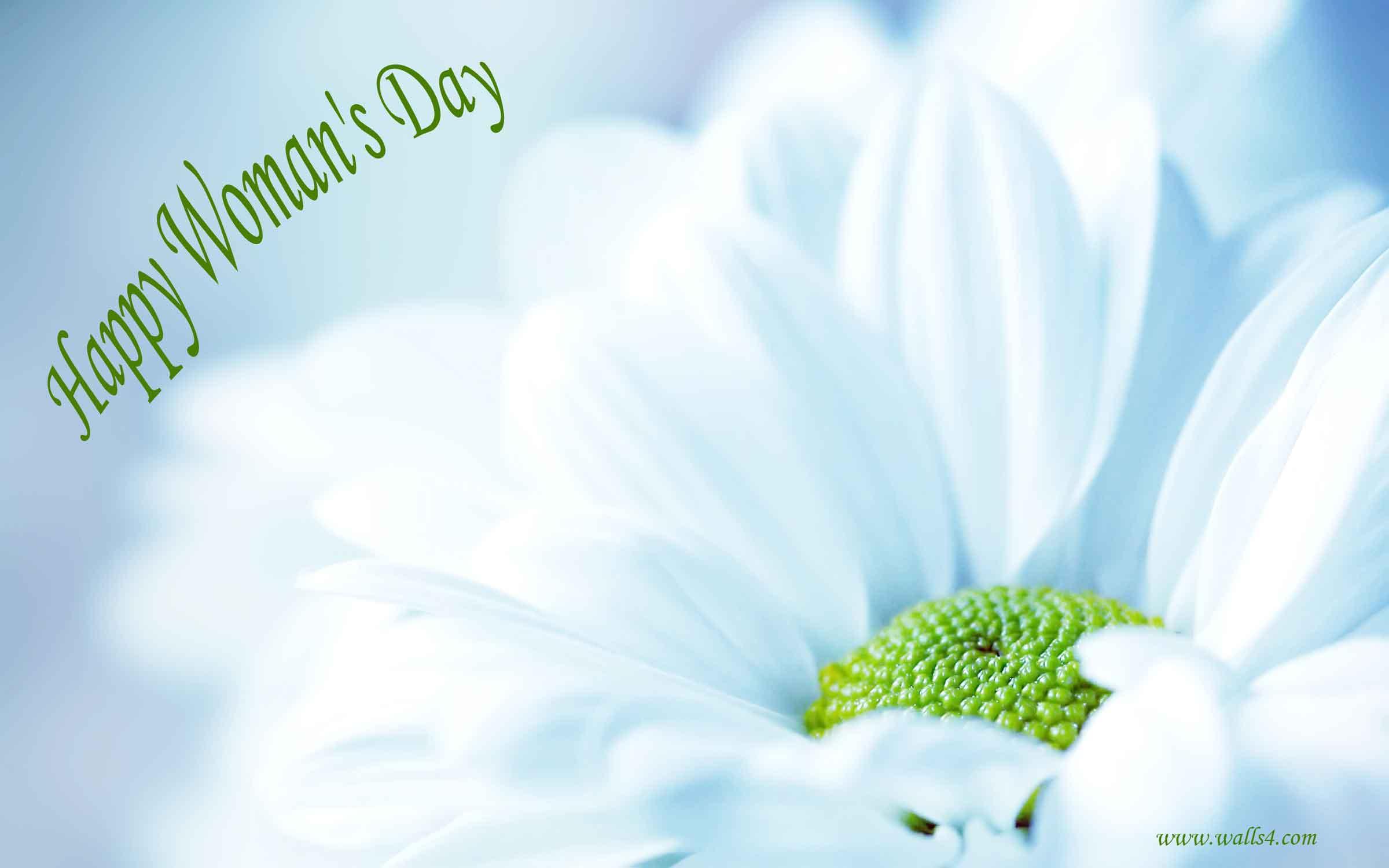 International Woman's Day: Woman's Day