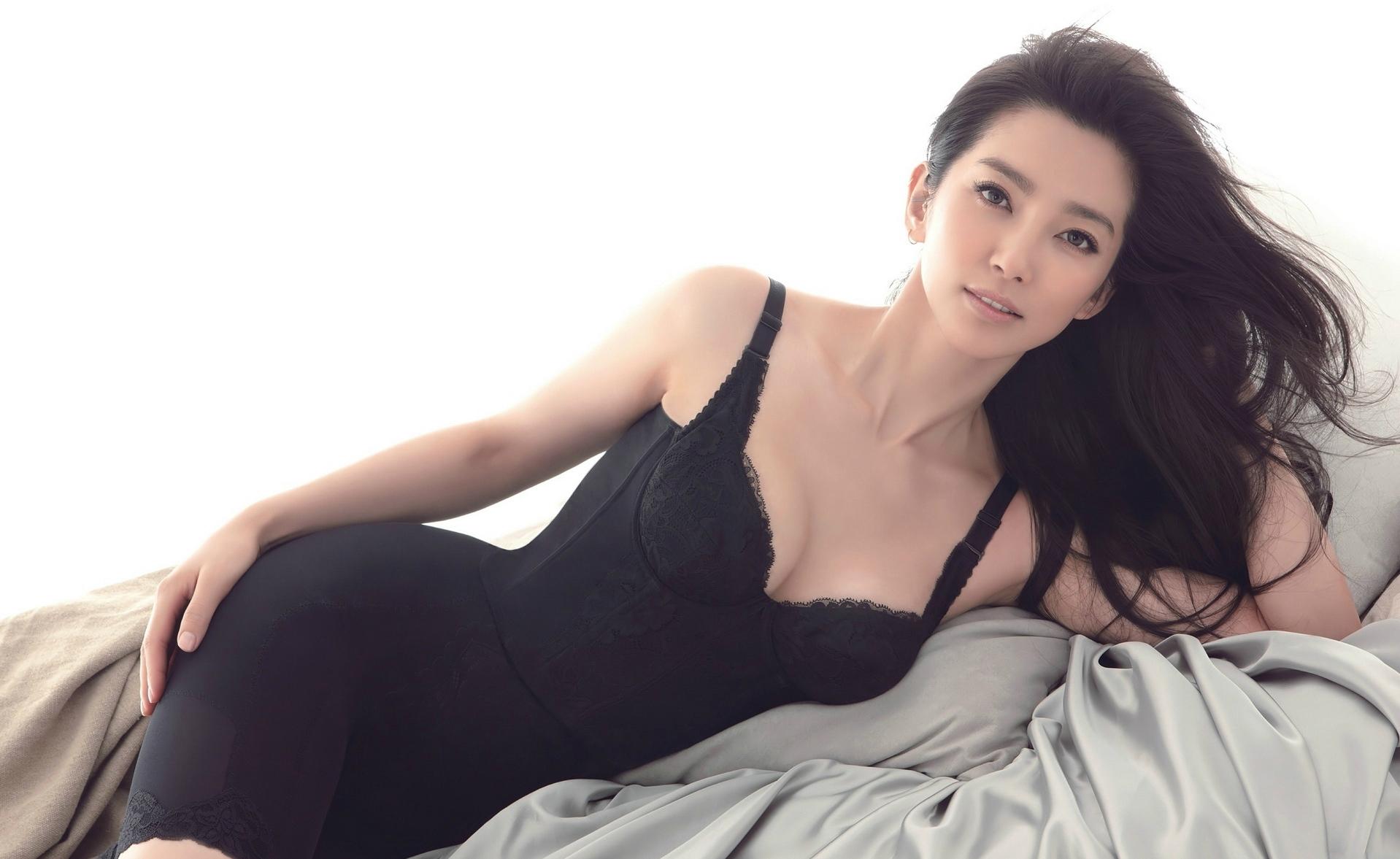 Li Bingbing: Girl, Гарні, Asian, Дівчата, Li Bingbing