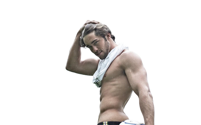 Nick Aylor: Гарні, Sexy, Men