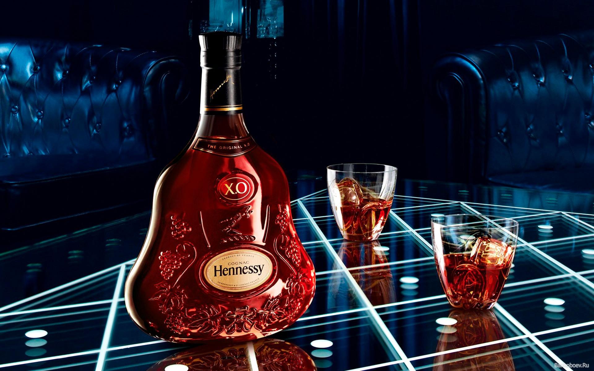 Hennessy: Hennessy, Whisky
