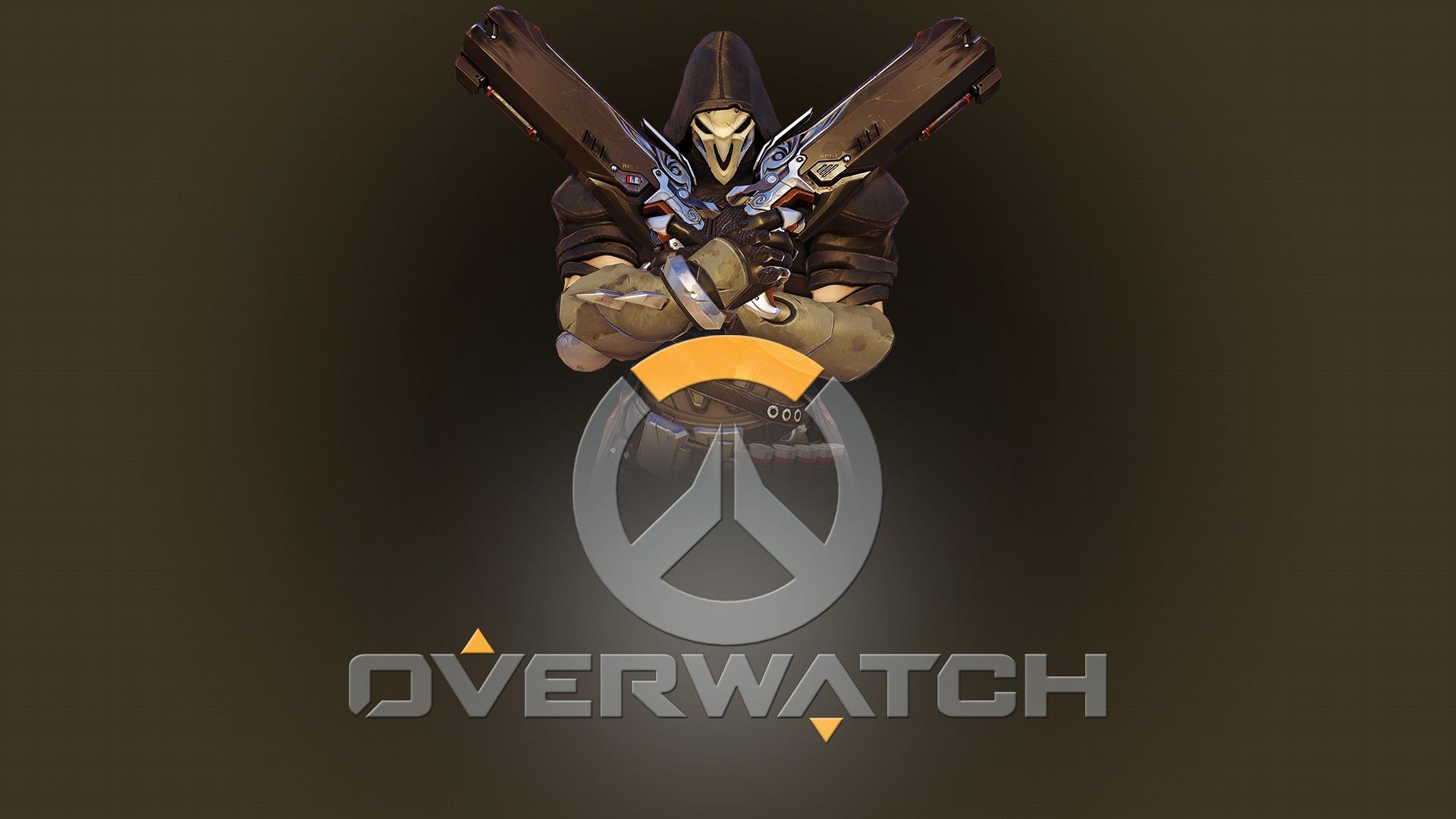 Overwatch: Blizzard Entertainment, Reaper