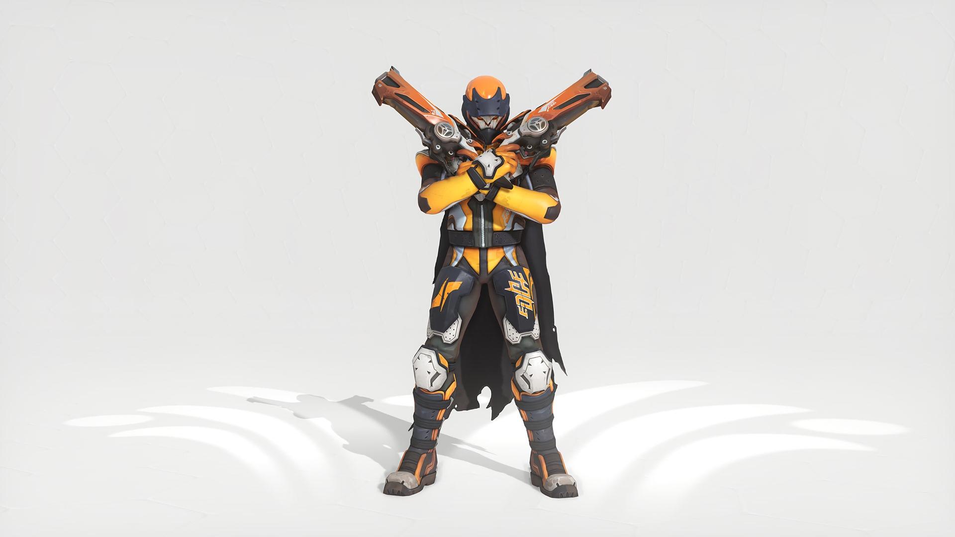 Overwatch: Reaper